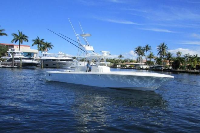 2011 Sea Vee 39 IPS - For Sale at Ft Lauderdale, FL 33331 - ID 151026