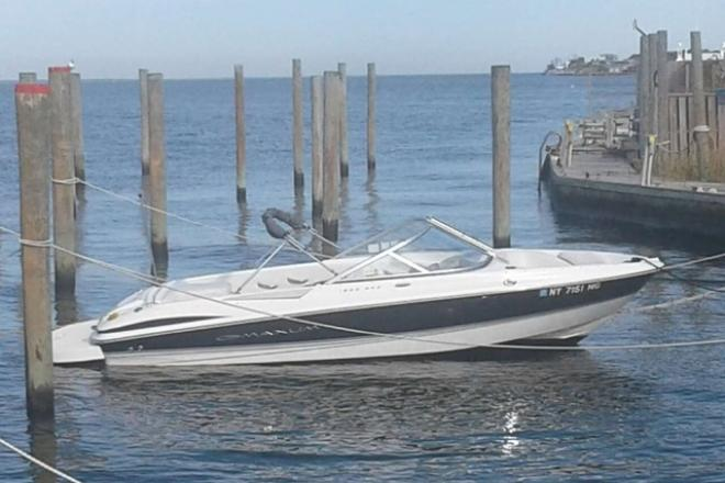 2009 Maxum 1800 SR 3 - For Sale at Sayville, NY 11782 - ID 151031
