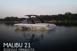 2007 Malibu VLX 21