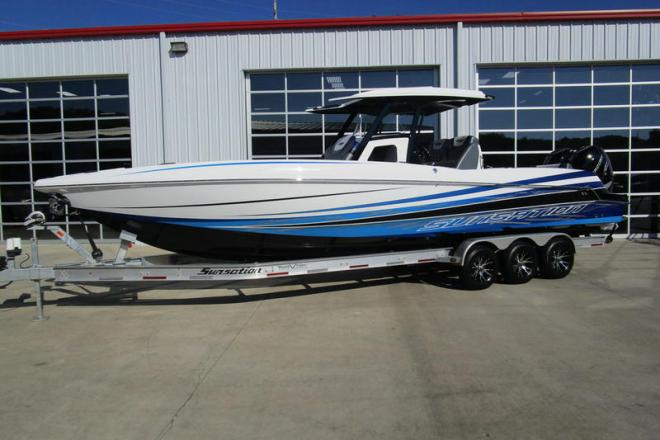 2019 Sunsation 32CCX - For Sale at Osage Beach, MO 65065 - ID 151105