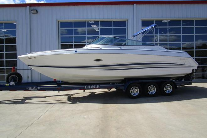 2004 Formula 280BR - For Sale at Osage Beach, MO 65065 - ID 151107