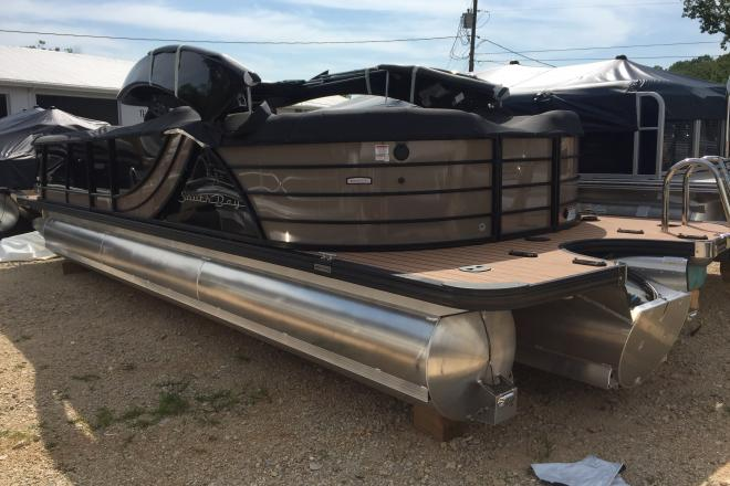 2019 South Bay 527 RS Arch - For Sale at Lake Ozark, MO 65049 - ID 149135