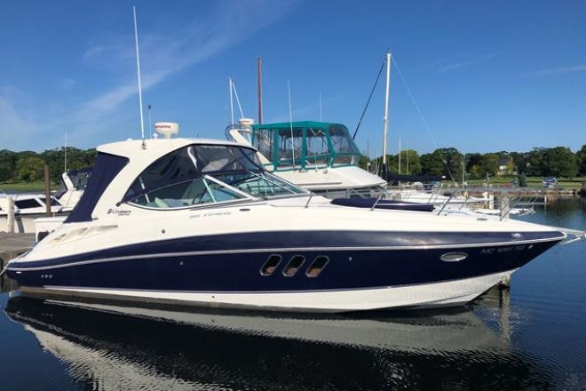 2012 Cruisers 350 EXPRESS - For Sale at Sturgeon Bay, WI 54235 - ID 151159
