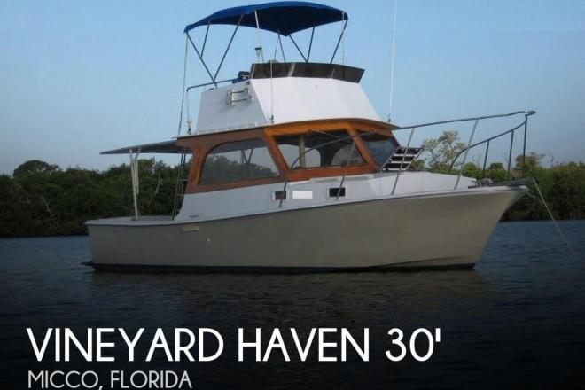 1979 Other Hawk 30 - For Sale at Sebastian, FL 32976 - ID 150027