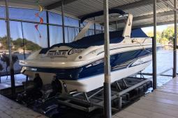 2000 Sea Ray 280SS