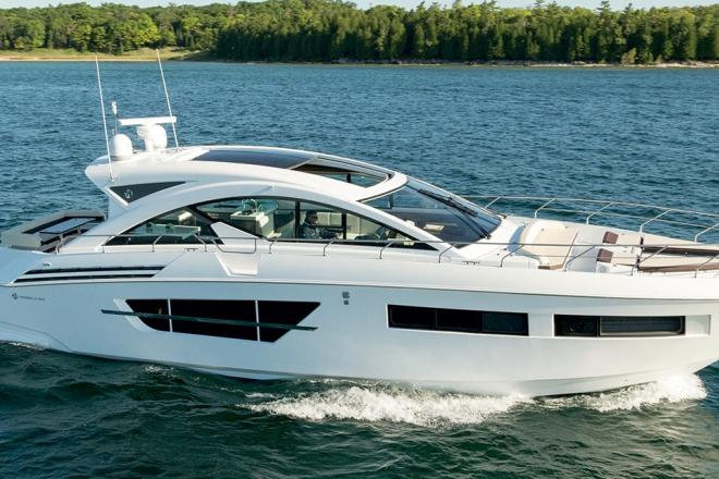 2018 Cruisers 60 Cantius - For Sale at Lake of the Ozarks, MO 65065 - ID 151454