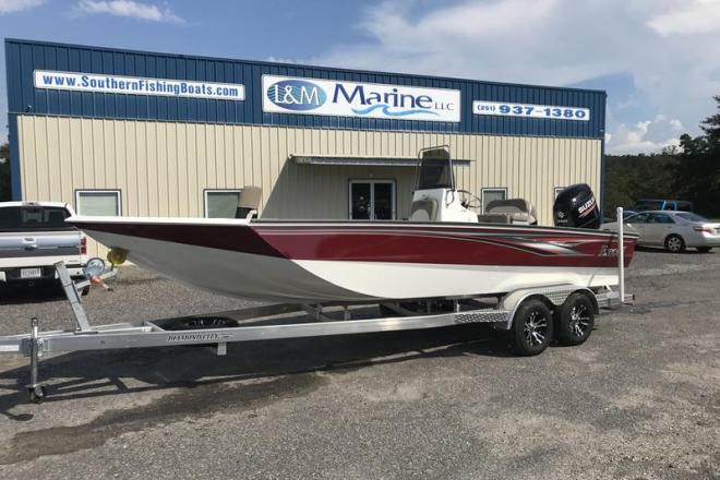 2019 Excel Bay Pro 230 - For Sale at Stapleton, AL 36578 - ID 151016