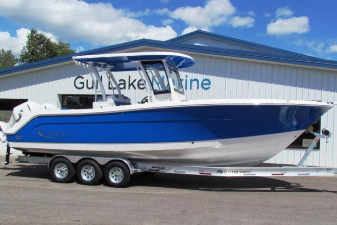 2018 Robalo R302 - For Sale at Coopersville, MI 49404 - ID 151430