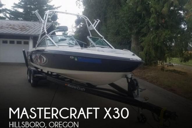2003 Mastercraft X30 - For Sale at Hillsboro, OR 97123 - ID 151057