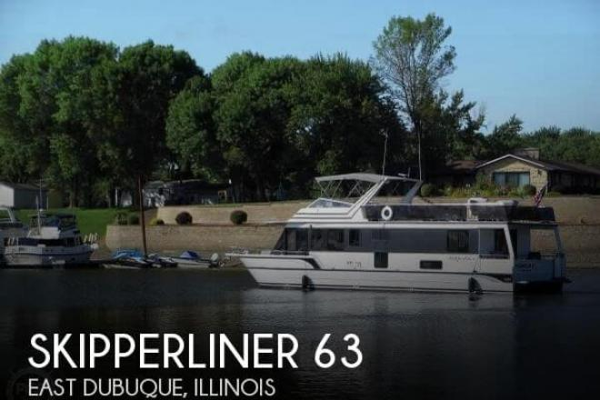 1991 Skipperliner 630 SL - For Sale at East Dubuque, IL 61025 - ID 151851