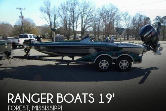 2014 Ranger Z519C Comanche - For Sale at Forest, MS 39074 - ID 136880