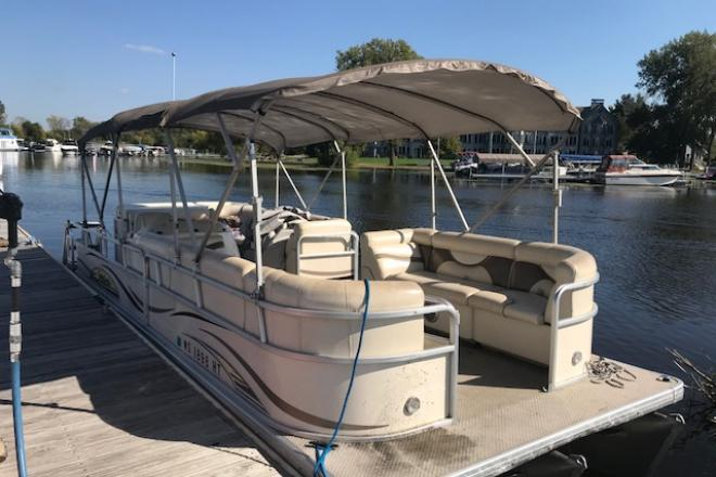 2008 Sweetwater SW 2586 RE - For Sale at Madison, WI 53701 - ID 151247