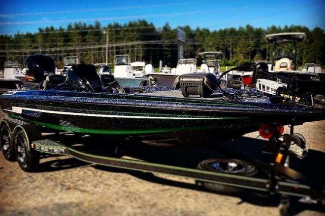 2019 Skeeter ZX200 - For Sale at Stapleton, AL 36578 - ID 151911