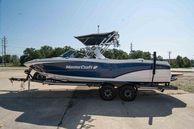 2019 Mastercraft X25 - For Sale at Lake Ozark, MO 65049 - ID 151984