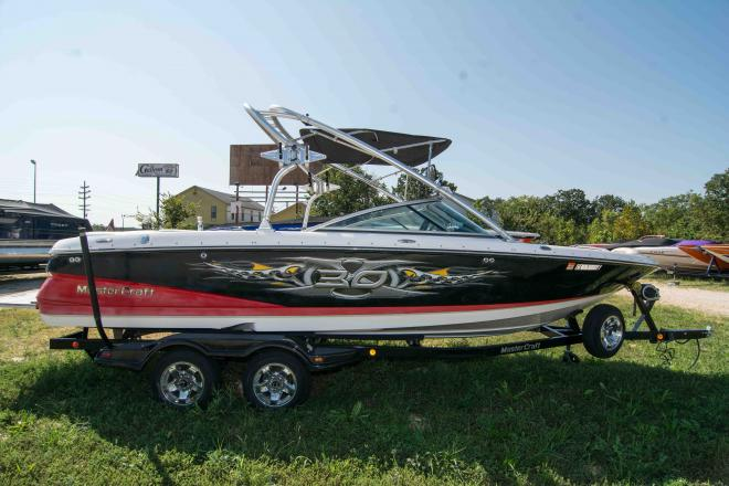 2006 Mastercraft X30 - For Sale at Lake Ozark, MO 65049 - ID 151985