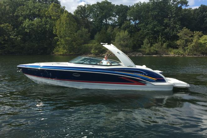 2013 Formula 310 Bow rider - For Sale at Osage Beach, MO 65065 - ID 151986