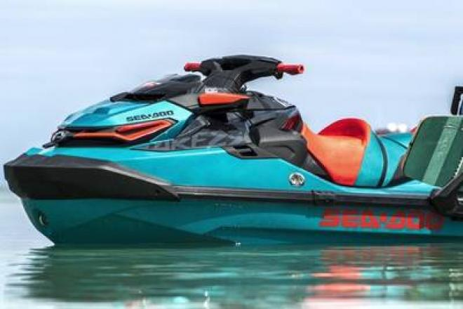 2018 Sea Doo WAKE™ PRO 230 IBR & Sound System - For Sale at Winchester, TN 37398 - ID 146054