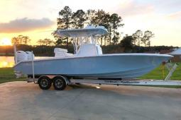 2017 Sea Hunter 28 Floridian