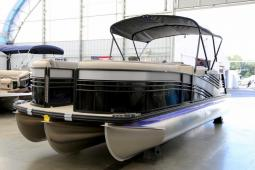 2019 Harris 230 SL Grand Mariner