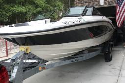 2016 Sea Ray 190 SPX