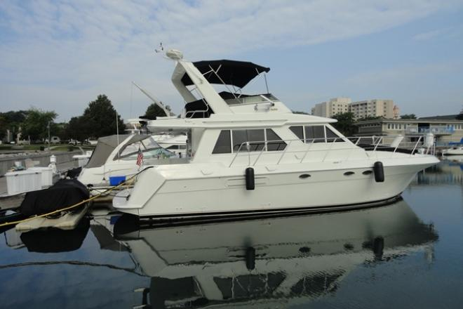 2006 Navigator 4200 - For Sale at Pewaukee, WI 53072 - ID 142239