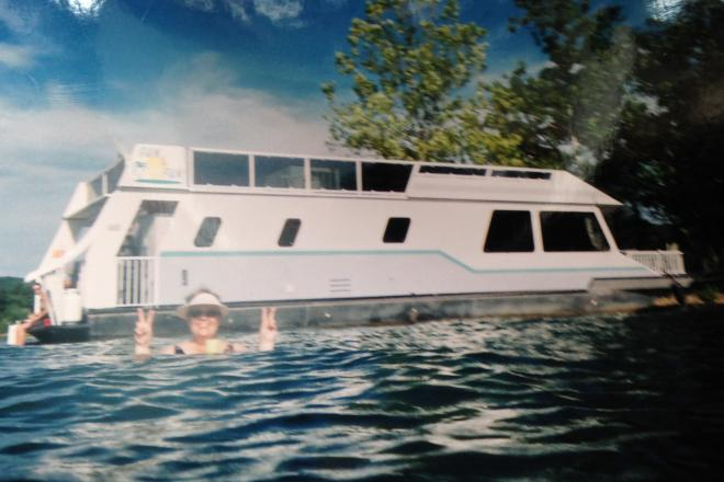 1995 Fun Country Houseboat  - For Sale at Branson, MO 65615 - ID 152246