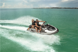2019 Sea Doo GTX Limited 300  1 year warranty