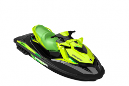 2019 Sea Doo GTI SE 155 - 1 Year Warranty!