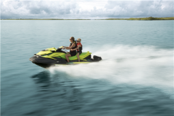 2019 Sea Doo GTI SE 130! 1 Year Warranty!