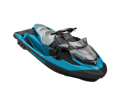 2019 Sea Doo GTX 155 With Sound! 1 Year Warranty