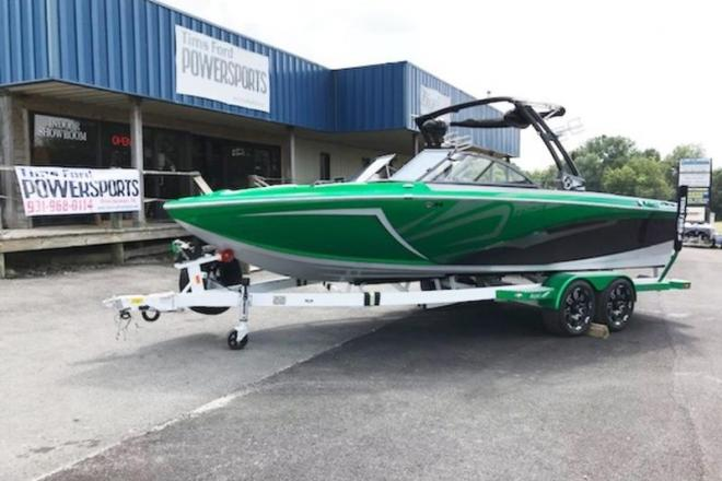 2018 Tige R23 - For Sale at Winchester, TN 37398 - ID 132011