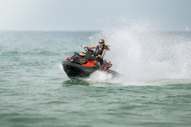 2019 Sea Doo RXT-X 300   OBO - 3 Year Warranty - For Sale at Jefferson City, MO 65101 - ID 152442