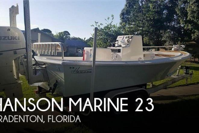 2018 Other 23 - For Sale at Bradenton, FL 34282 - ID 152469