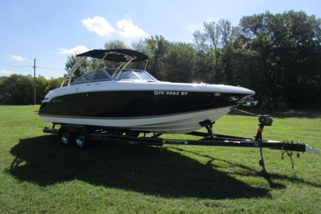2013 Cobalt 276 - For Sale at Lewisville, TX 75077 - ID 152985