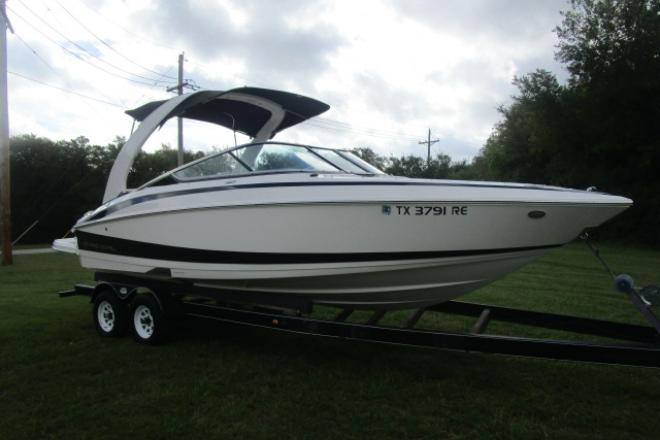 2012 Regal 2500 - For Sale at Lewisville, TX 75077 - ID 152986