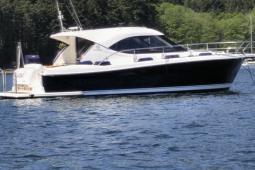 2007 Riviera 3600 SY
