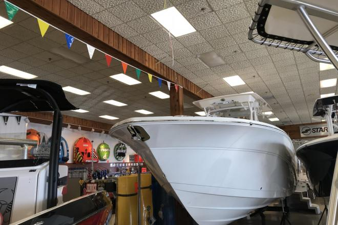 2018 Sea Fox 328 Commander - For Sale at Brighton, MI 48114 - ID 137215
