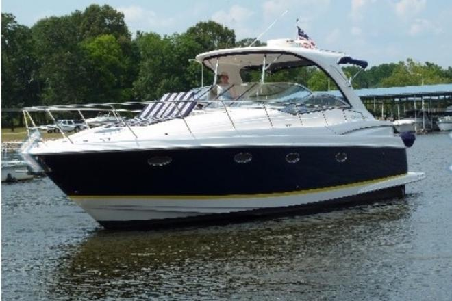 2005 Regal 3860 Commodore - For Sale at Saugatuck, MI 49453 - ID 153287