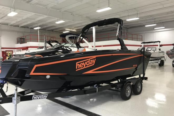 2017 Heyday WT-2 - For Sale at Brighton, MI 48114 - ID 124952