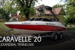 2013 Caravelle 20EBi