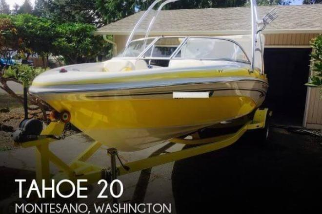 2005 Tahoe Q6 Sport - For Sale at Olympia, WA 98512 - ID 153422