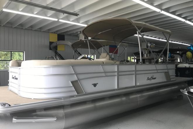 2018 Sunchaser Eclipse 8525 Entertainer - For Sale at Brighton, MI 48114 - ID 131170