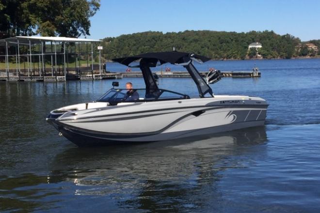 2019 Centurion Ri257 - For Sale at Osage Beach, MO 65065 - ID 153434