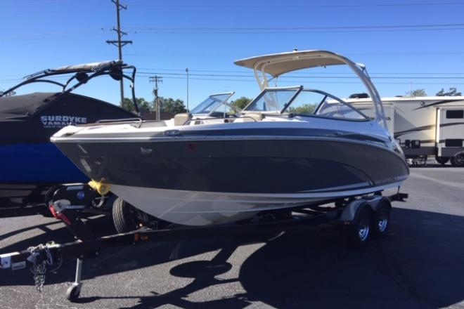 2015 Yamaha 242 Limited S - For Sale at Osage Beach, MO 65065 - ID 153435