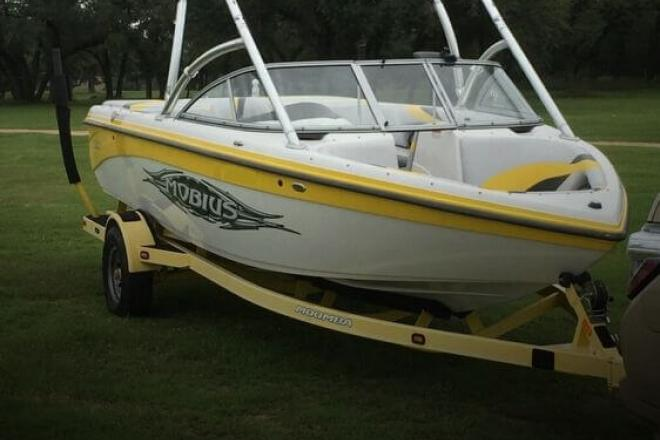 2006 Moomba LSV - For Sale at Point Venture, TX 78645 - ID 152002