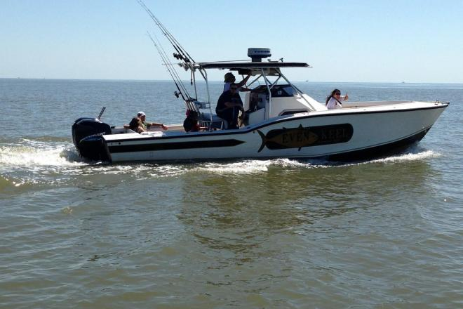 1989 Ocean Master 31 CC - For Sale at Marrero, LA 70072 - ID 150971