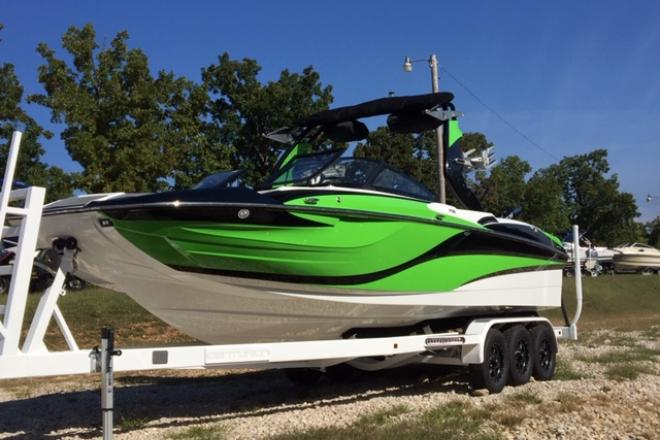 2019 Centurion Fi25 - For Sale at Osage Beach, MO 65065 - ID 152586