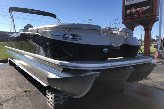 2018 Princecraft Vogue 27 - For Sale at Osage Beach, MO 65065 - ID 153535