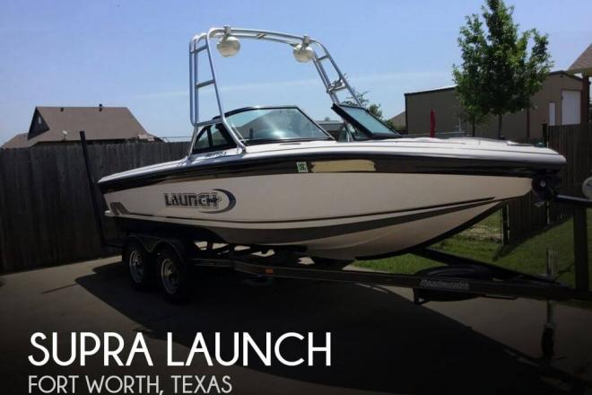 2000 Supra Launch - For Sale at Fort Worth, TX 76112 - ID 144576