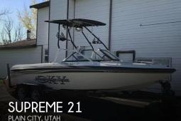 2001 Supreme 21